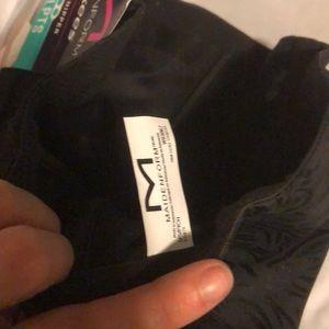 Maidenform Intimates & Sleepwear - Black waist trainer